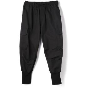 エルエイチピー Y 3/ワイスリー/NYLON CARGO PANTS メンズ BLACK M 【LHP】
