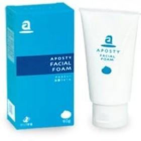 ゼリア新薬工業 アポスティー 洗顔フォーム 60g