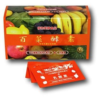 百菜酵素 3g×30包