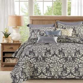WCH 涼しい寝具の夏、寮の寝室のためのエアコンの柔らかく友好的な通気性のキルト (Color : C, サイズ : 230x250cm(91x98inch))
