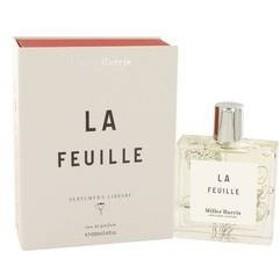 La Feuille Eau De Parfum Spray By Miller Harris