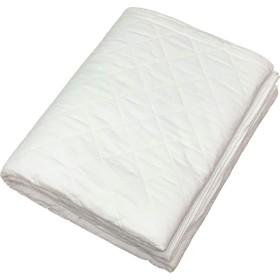 【パシーマ】キルトケット【ダブル】 医療用純度の脱脂綿とガーゼで作るシンプル寝具 日本製