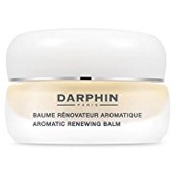 ダルファン更新バーム(15ミリリットル) x4 - Darphin Renewing Balm (15ml) (Pack of 4) [並行輸入品]