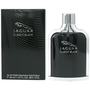 ジャガー JAGUAR ジャガー クラシック ブラック 40ml EDT SP fs 【並行輸入品】