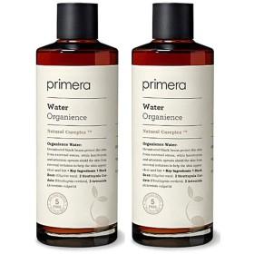 プリメラオカニオンスウォーター180ml x 2本セッ 肌の鎮静肌の浄化、Primera Organience Water 180ml x 2ea Set Skin Soothing Skin Cleansing [並行輸入品]