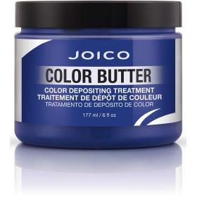 Joico 輝度色バター、 6オンス 青