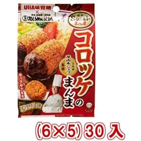 Sozaiのまんま コロッケのまんま デミグラスソース味 (6×5)30入
