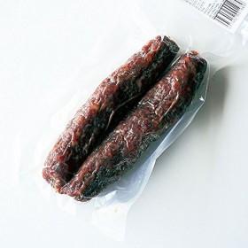 イタリア産サラミ 「サルシッチャ・セッカ・フェガト」 約240g(2本入り) 冷蔵