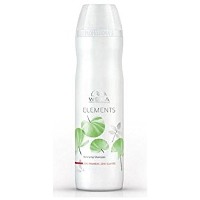 Wella Professionals Elements Renew Shampoo (250ml) - シャンプーを更新ウエラ専門家の要素(250ミリリットル) [並行輸入品]