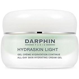 ダルファン光 - 保湿クリームゲル(50)中 x4 - Darphin Hydraskin Light - Moisturising Cream Gel (50ml) (Pack of 4) [並行輸入品]