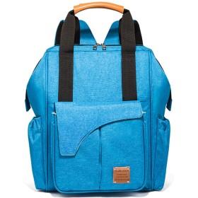 マザーズバッグ リュック 大容量 多機能 ママバッグ ベビー用品収納 ハンドバッグ 多機能 大容量 防水 軽量ベビー用品収納