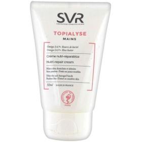 Svr Topialyse Nutri-repair Hand Cream 50ml [並行輸入品]
