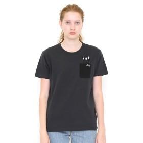 [マルイ] 【ユニセックス】コラボレーションTシャツ/ビューティフルシャドー入団(仮面ライダー)/グラニフ(graniph)