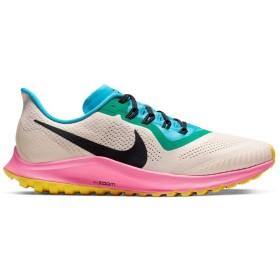 Nike Air Zoom Pegasus 36 Trail [AR5677-101] Men Running Shoes LT Orewood Brown/US 9.5