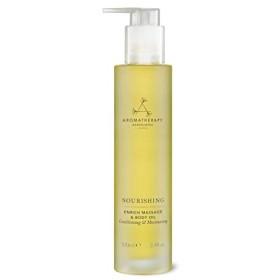[Aromatherapy Associates ] アロマセラピーアソシエイツは、マッサージボディオイル、アロマセラピーアソシエイツを豊かに - Aromatherapy Associates Enrich Massage Body Oil, Aromatherapy Associates [並行輸入品]