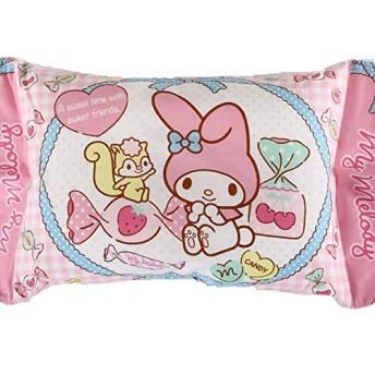 モリシタ(Morisita) 枕カバー・ピローケース ピンク 28×39cm
