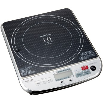 テスコム IH調理器 TIH2000