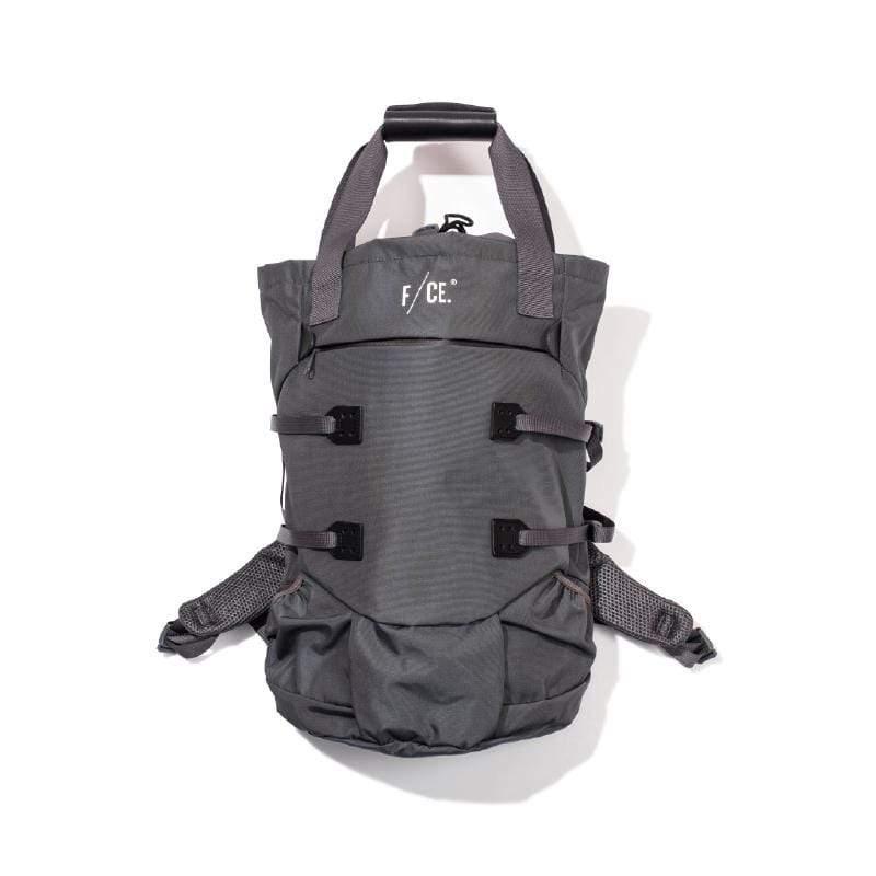 630 2WAY BAG 兩用背包 -  灰色 F/CE - 630 2WAY BAG 灰色