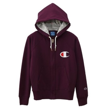 champion アパレル ZIP HOODED SWEATSHIRT