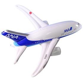 エアプレーングッズ 飛行機 ビニールプレーン ANA MT451 【人気 おすすめ 通販パーク】