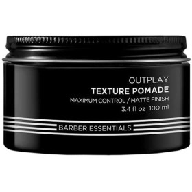 Redken For Men Outplay Texture Putty (100ml) (Pack of 2)