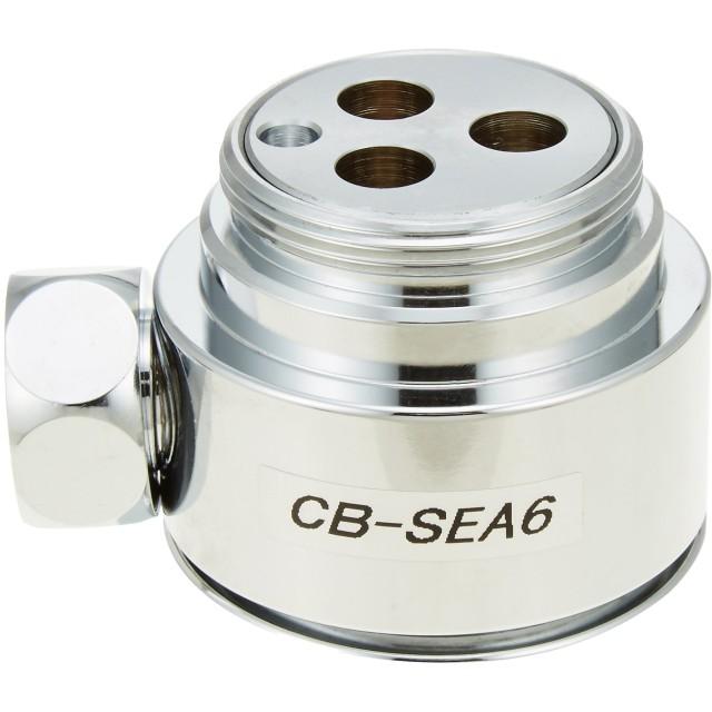 パナソニック(Panasonic) 食器洗い乾燥機用分岐栓 CB-SEA6