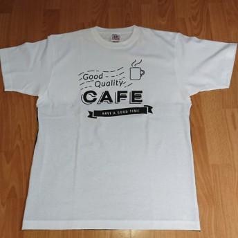 RE3+ カフェTシャツ