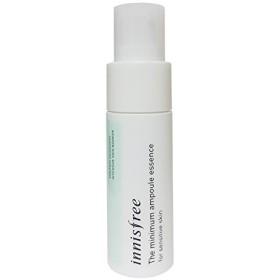 イニスフリー Innisfree ザミニマム アンプル エッセンス敏感肌用(30ml) Innisfree The Minimum Ampoule Essence For Sensitive Skin(30ml) [海外直送品]