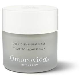 【The Times 掲載商品 】 オモロヴィッツァ Omorovicza ディープクレンジングマスク 50ml / フェイシャルパック エイジングケア ( DEEP CLEANSING MASK )
