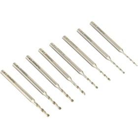 ゴッドハンド(GodHand) ドリルビット8本組(C) GH-DB-8C 1.1/1.2/1.3/1.4/1.6/1.7/1.8/1.9mm