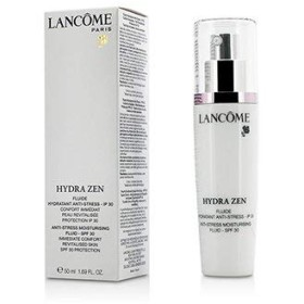 ランコム Hydra Zen Anti-Stress Moisturising Fluid SPF30 - All Skin Types 50ml/1.69oz並行輸入品