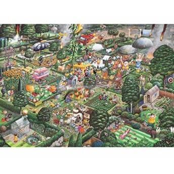 ギブソンズ ジグソーパズル1000ピース I Love Gardening
