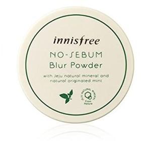 イニスフリー Innisfree ノーシーバム ブラー パウダー(5g) Innisfree No sebum Blur Powder(5g) [海外直送品]