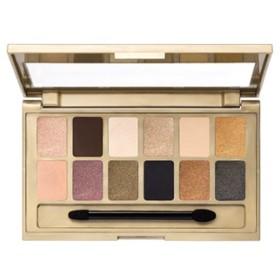 (3 Pack) MAYBELLINE The 24K Nudes Eyeshadow Palette (並行輸入品)