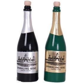 【enjoy】 酒瓶消失マジック 消えたシャンパン 手品道具