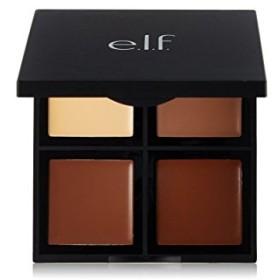 (3 Pack) e.l.f. Cream Contour Palette (並行輸入品)