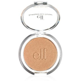 (3 Pack) e.l.f. Essential Sunkissed Glow Bronzer - Sunkissed (並行輸入品)