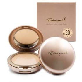 Herbal Compact Face Powder 13g ハーバルコンパクトフェイスパウダー13g (No.20)