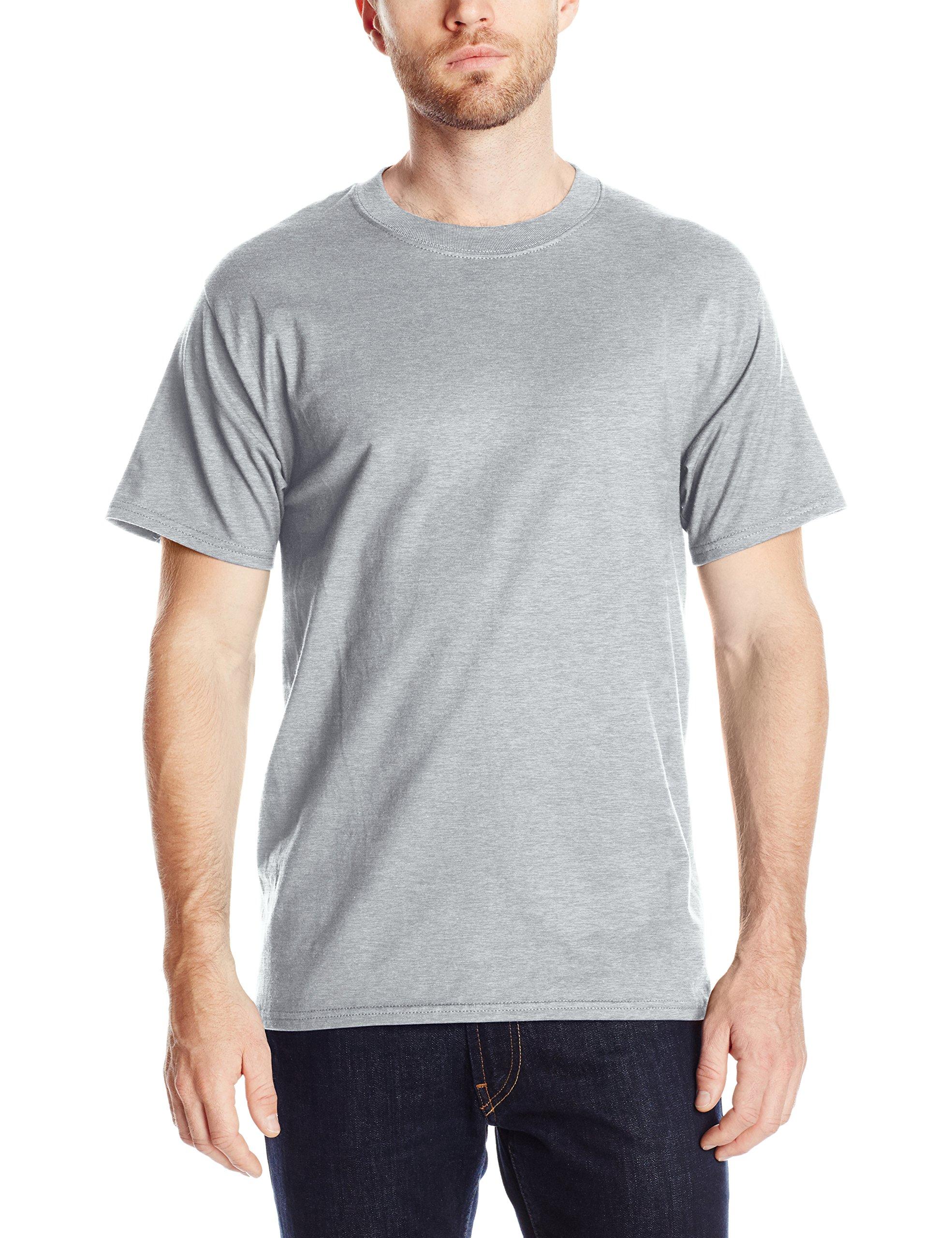 Cotton T-Shirt 5180 All Colors Unisex T Shirt S Hanes Beefy-T 6.1 oz 3XL