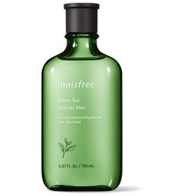 イニスフリー Innisfree グリーンティースキンフォーメン(150ml) Innisfree Green Tea Skin For Men(150ml) [海外直送品]