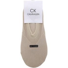 (カルバン・クライン)Calvin Klein 深履き フットカバー ソックス 23-25cm 日本製(BE-ベージュ、23-25cm)