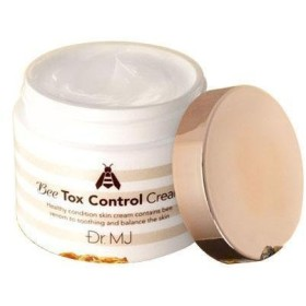 Dr.MJ Bee Tox Control Cream/ Made in Korea