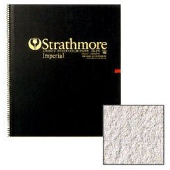 Strathmore ストラスモア (インペリアル) スケッチブック IS-F4