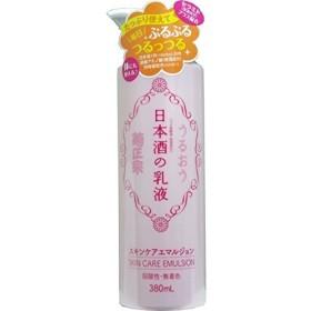 菊正宗 日本酒の乳液 380ml ×10