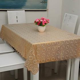 正方形のテーブルクロスを除菌した新モデルは耐热341烫金 60602个床头柜
