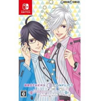 【中古即納】[Switch]BROTHERS CONFLICT Precious Baby(ブラザーズコンフリクト プレシャスベイビー) for Nintendo Switch(ニンテンドー