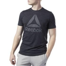 [マルイ]【セール】メンズアパレル TE マーブルTシャツ/リーボック(スポーツオーソリティ)(reebok)