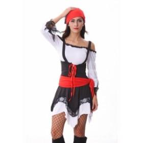 4339 アラビアンドレス 海賊 コスプレ ハロウィン