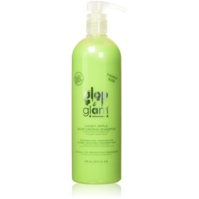 Glop & Glam Candy Apple Shampoo, 25 Ounce