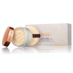 Laura Mercier Pret A Powder - Translucent Medium Light Powder And Puff 1oz (29g)